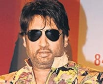 Shekhar Suman to be back with Movers & Shakers