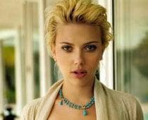 Scarlett Johansson to star in the making of <i>Psycho</i>