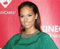 Alicia Keys's home on market for USD 17.9 million