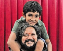 Partho should only work with my, says Amol Gupte