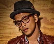 Bruno Mars 10th Man to appear on Playboy cover