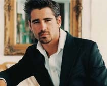 Colin Farrell to play Sir Lancelot in a film