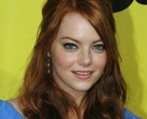 Emma Stone to star in <i>Into The Woods</i>?