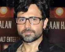 I cringe when asked about kissing, says Emraan