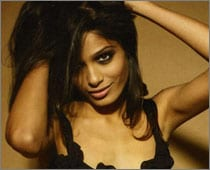 Freida Pinto had a brush with suicide bomber in Afghanistan