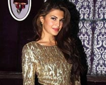 My bad luck I couldn't do <I>Krrish 3</I>, says Jacqueline