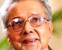 Actor Jose Prakash chosen for Kerala's top film honour