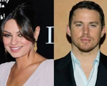 Channing Tatum, Mila Kunis to star in sci-fi film?