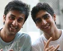 Ayan, Ranbir back with <I>Yeh Jawani Hai Deewani</i>