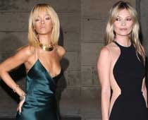Rihanna wants to party with Kate Moss