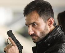 Nothing wrong in <i>Agent Vinod</i>, it's upto Pak govt to decide: Saif