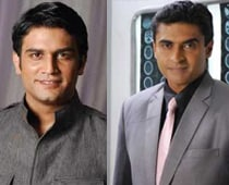 Not stepping into Mohnish's shoes: Sharad Kelkar