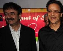 Aamir, Hirani and Vidhu Vinod Chopra to team up again