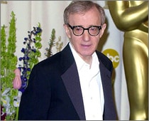 Woody Allen's next is <i>To Rome With Love</i>