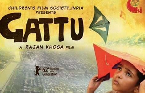 <i>Gattu</i> to be screened at Beijing Film Festival