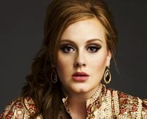 Adele loses weight thanks to a vegetarian diet