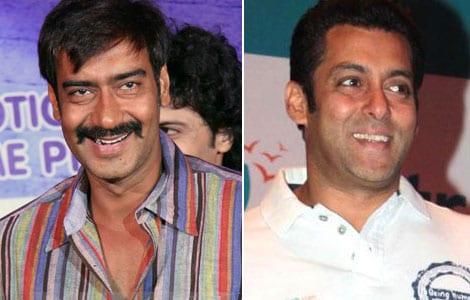 Ajay, Salman are unique actors, says filmmaker Govind Nihalani
