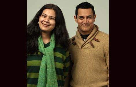 Anusha Rizvi to direct 'Sea of Poppies' film