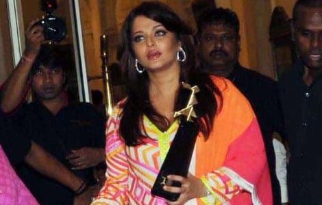 Aishwarya will go to Cannes this year, may take Beti B