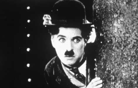 Charlie Chaplin's 123rd birth anniversary today