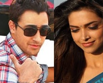 Imran, Deepika named Worst Actors at Golden Kela Awards