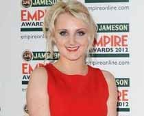 Evanna Lynch wants to play Britney Spears