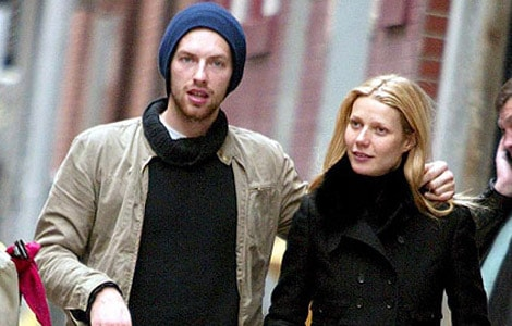 Chris told me I had postnatal depression: Gwyneth Paltrow