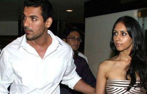 John Abraham will marry fiancée Priya this year