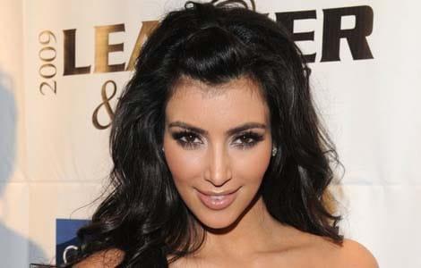 Internet made me famous, says Kim Kardashian