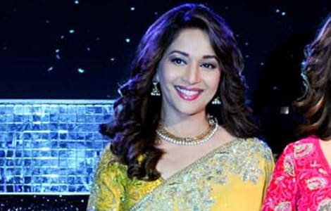 Remo D'Souza wants Madhuri for next film