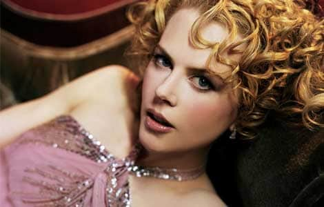 Nicole Kidman to play Grace Kelly onscreen