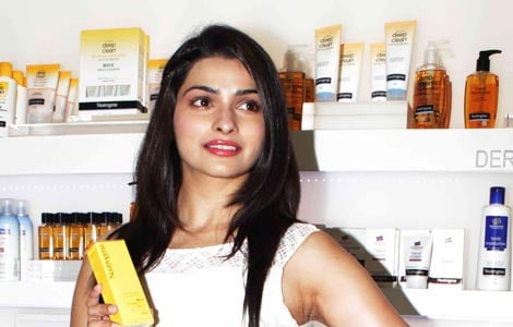 Waited long to play my age on screen: Prachi Desai