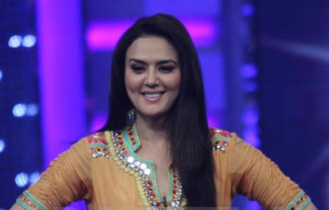 Preity Zinta's performance woes