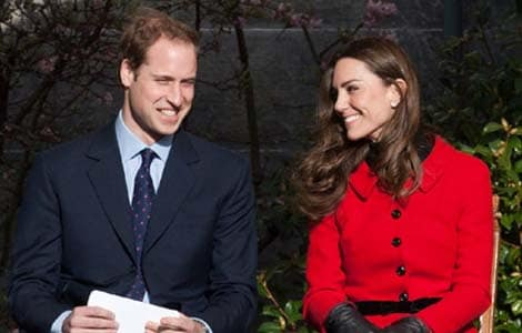 Prince William, Kate are the kindest couple
