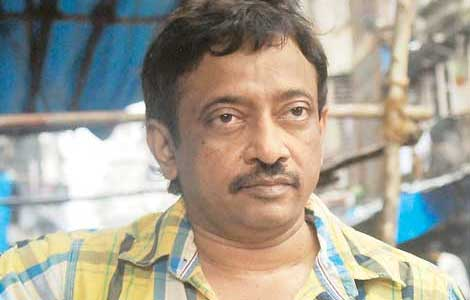 <i>Department</i> is mass entertainer: RGV