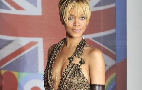 Rihanna's debut film set for summer release