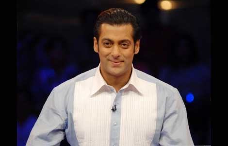 Salman to outdo his dance with <i>Seeti baja ke</i>
