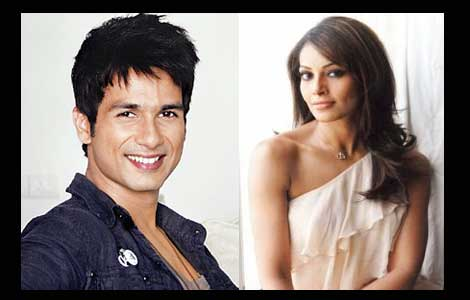 Shahid recommends Bips for <i>Knight and Day</i> remake