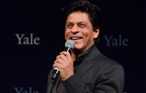 SRK detained twice at US airports now