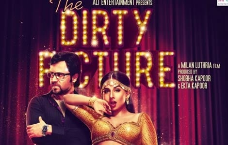TV telecast of The Dirty Picture stalled; air it after 11 pm, says govt