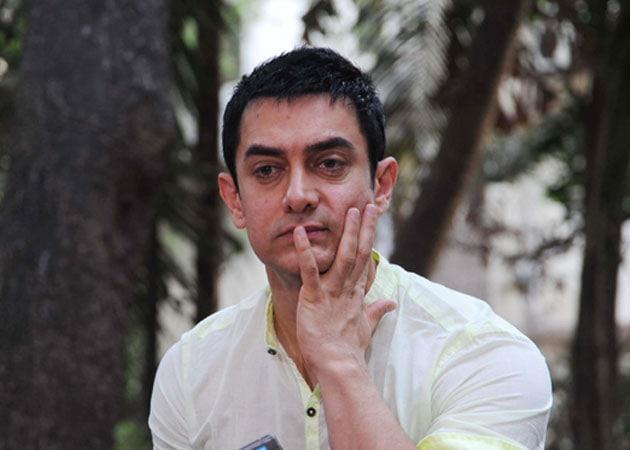 Aamir Khan, not your average superstar