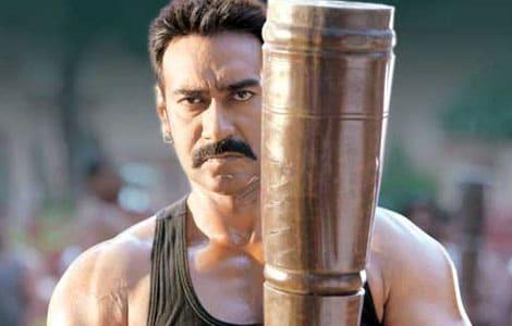 Ajay Devgn is the new 'Hulk'