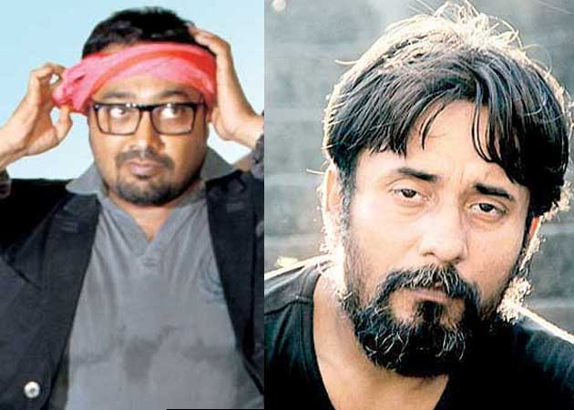 Is Anurag Kashyap's <i>Man Friday</i> off to Cannes?