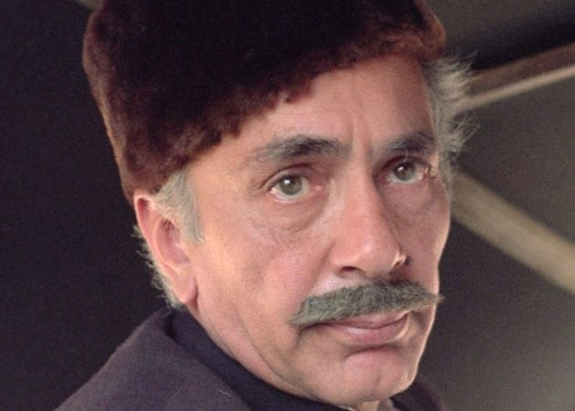A tribute to Balraj Sahni in Himachal hills