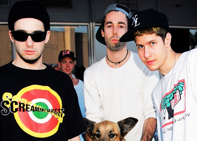 Beastie Boys hit with lawsuit just days after Adam Yauch's death