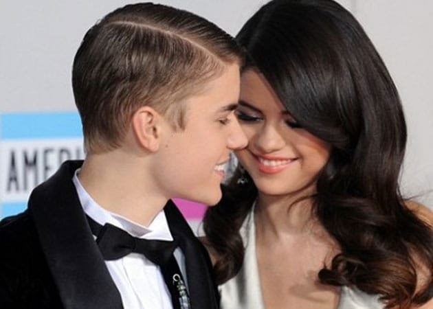 "Justin Bieber and Selena Gomez are ""more in love than ever"""