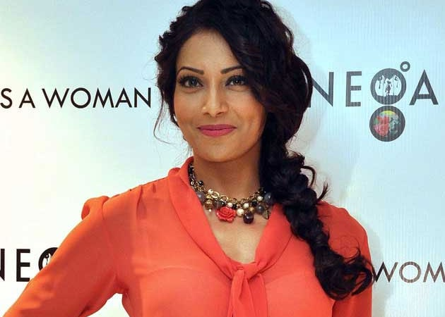 For Bipasha, making fitness DVD challenging