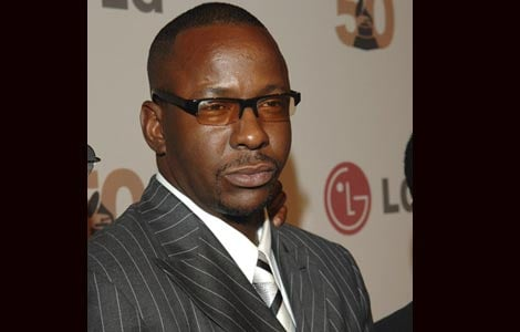 Bobby Brown denies introducing Whitney Houston to drugs