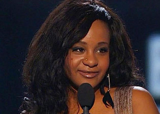 Bobbi Kristina receives praises for her role in new comedy series