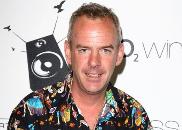 'Fatboy Slim' enthralls Indian audience
